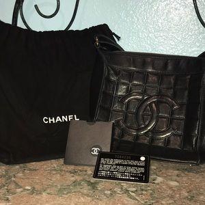 CHANEL Bags - MINI CHANEL PURSE